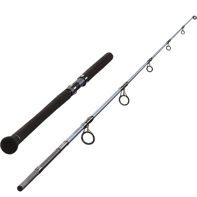 LOV SUMCŮ Rybolov - PRUT BIGFIGHT-5 240 60/150 G CAPERLAN - Rybářské vybavení