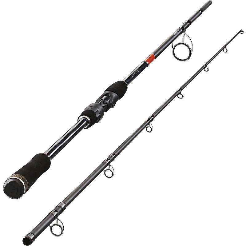 COMBO E CANNE SPINNING PESANTE Pesca - Canna WIXOM-5 210 XH (30-60 g) CAPERLAN - Pesca a spinning