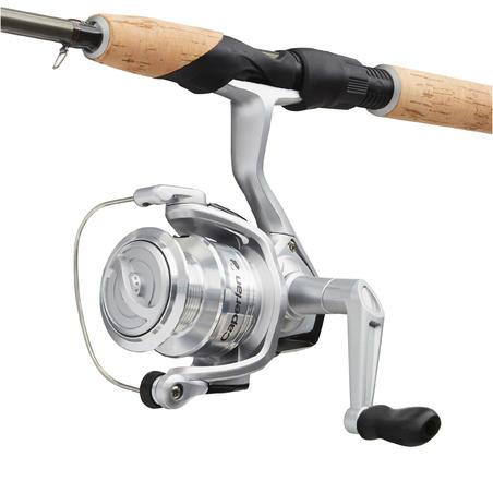 WIXOM-5 210 MH PREDATOR FISHING COMBO