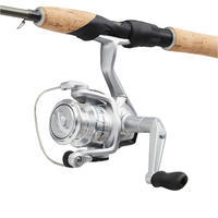 WIXOM-5 180 L PREDATOR FISHING COMBO