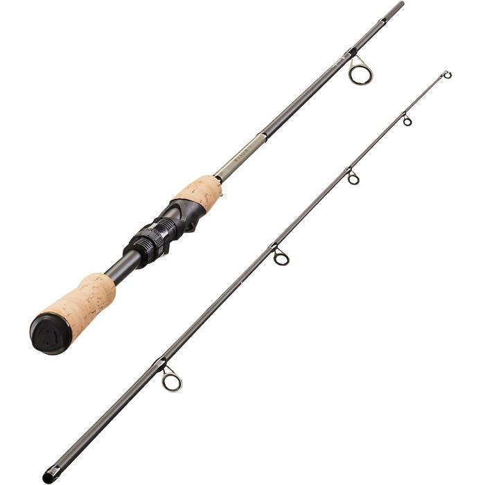 Angelrute Spinnfischen Raubfische Wixom-1 180 L (2-10g)