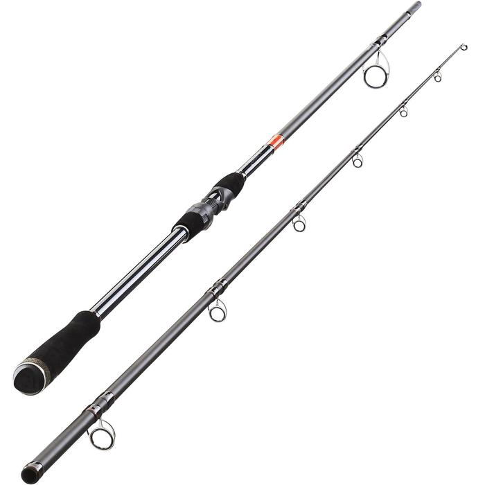 Spinnrute Wixom-5 330 XH 30-60 g Raubfischangeln
