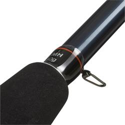 Spinnrute Wixom-5 240 MH schwarz 10/30 g