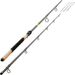 CAÑA PESCA CON FEEDER SENSITIV-5 HEAVY 360