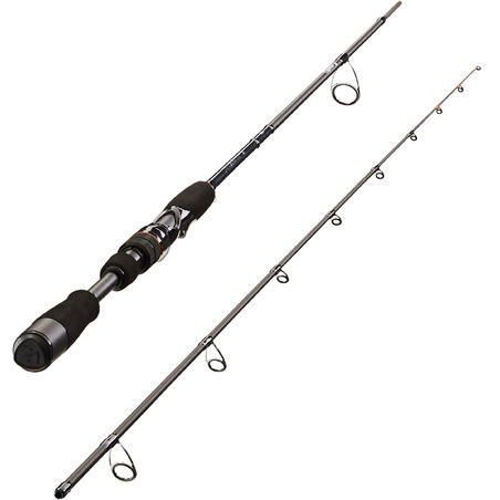 WIXOM-9 200 PREDATOR LURE FISHING ROD L (2/10G)