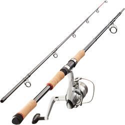Ensemble pêche en mer SEABOAT-5 240/2