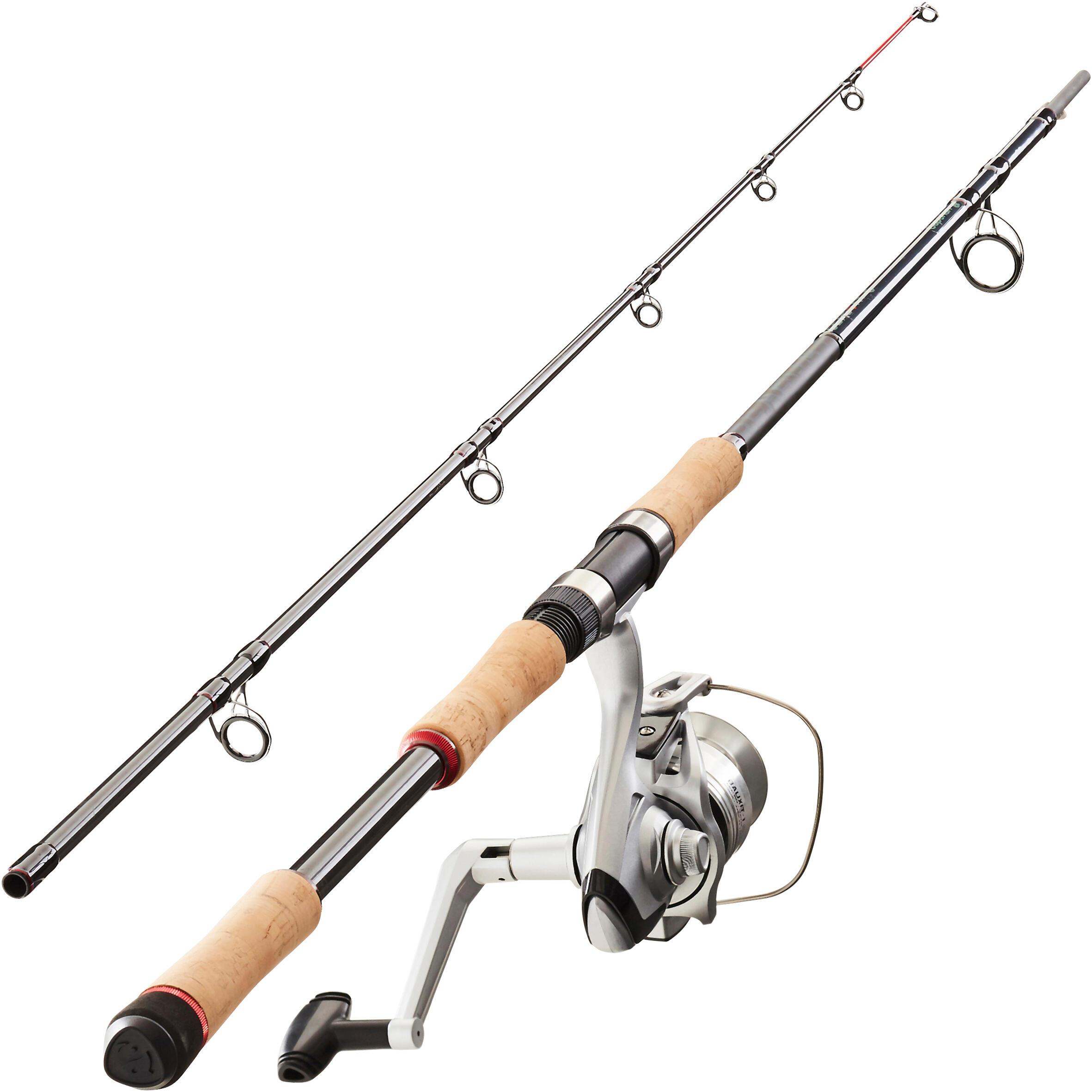 Set pescuit Seaboat -5 240/2