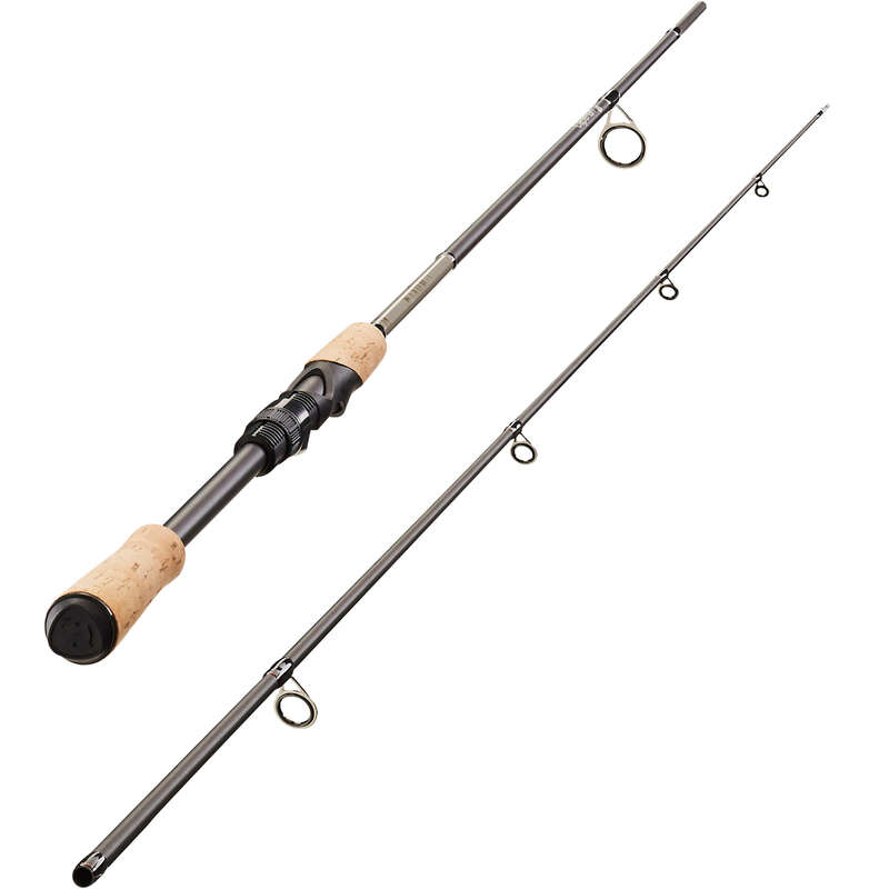 CANNE E COMBO SPINNING MEDIO Pesca - Canna WIXOM-1 210 MH CAPERLAN - Pesca a spinning