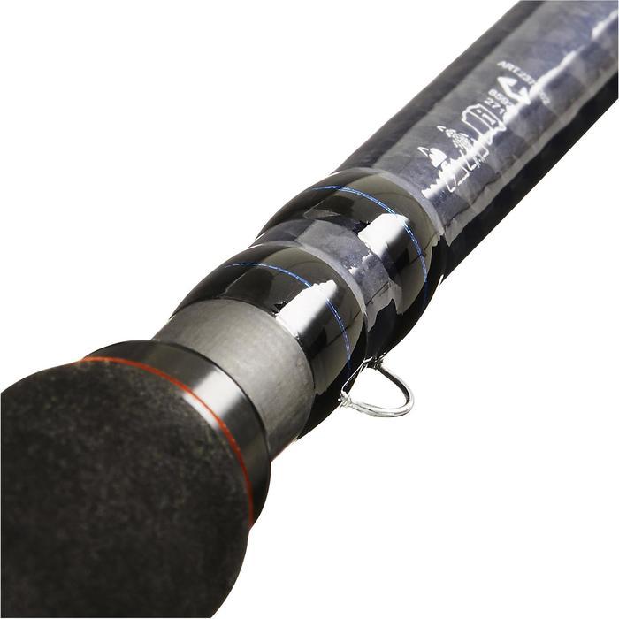 Hengel voor tonijnvissen Wixom-9 260XXH (30/100 g)