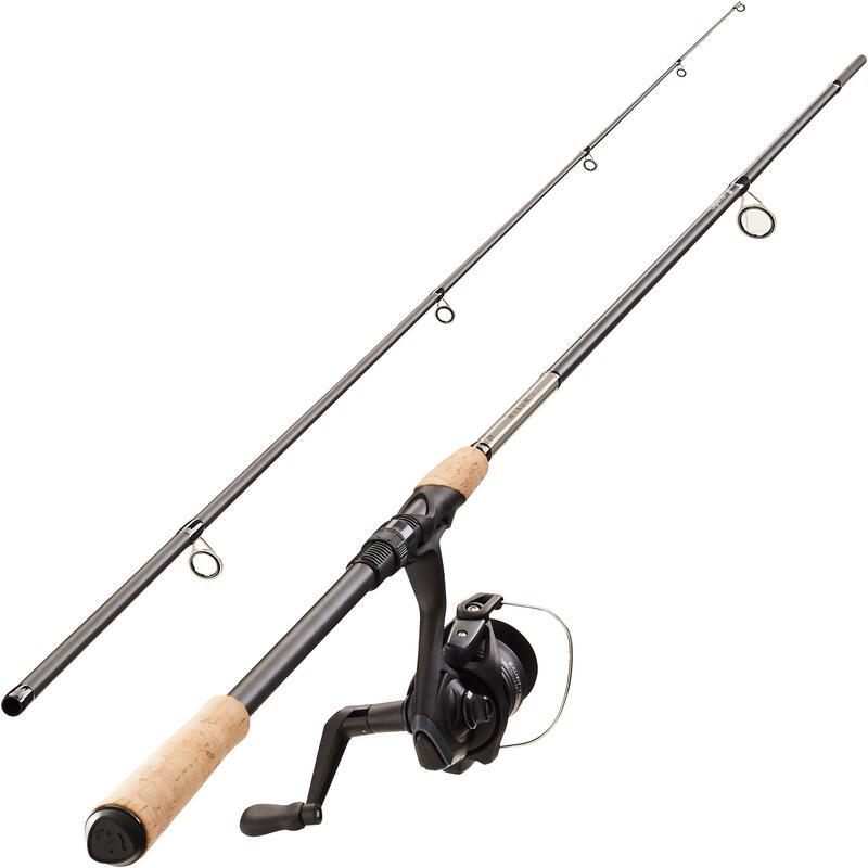 Set WIXOM-1 270 MH Pescuit la Răpitori