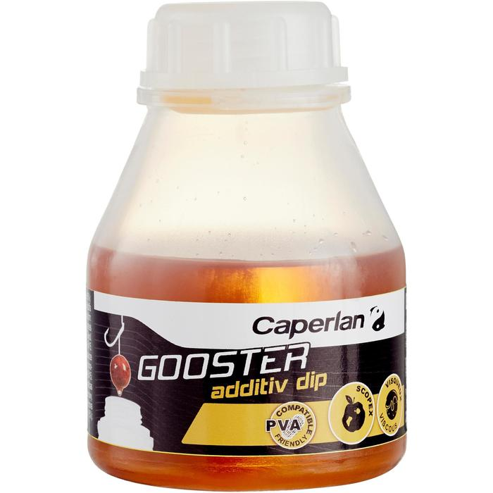 Additief voor karpervissen Gooster Additiv dip Scopex 150 ml