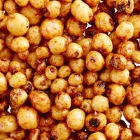 COOKED TIGER NUTS MILK VANILLA CARP FISHING BAIT