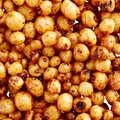 BOILIES, ESCHE CARPFISHING Pesca - Granaglie TIGER NUTS vaniglia CAPERLAN - CARPFISHING