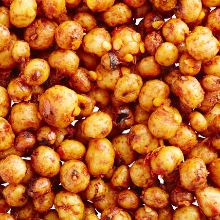 COOKED SPICY TIGER NUTS CARP FISHING BAIT