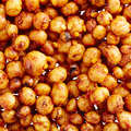 BOILIES, ESCHE CARPFISHING Pesca - Granaglie TIGER NUTS COOKED CAPERLAN - CARPFISHING