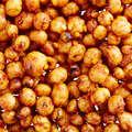 BETEN KARP Fiske - TIGER NUTS COOKED COOKED SPICY CAPERLAN - Verktyg och Tillbehör