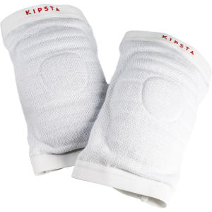 knee pad v900 blanc