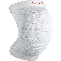 Kniebeschermers volleybal V900 wit
