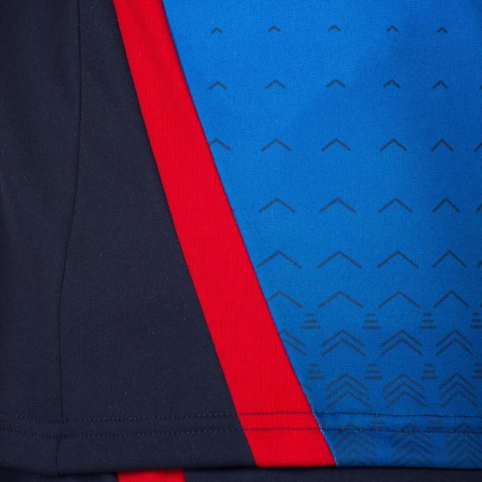 Maillot de volley-ball V500 homme bleu et - 1320710