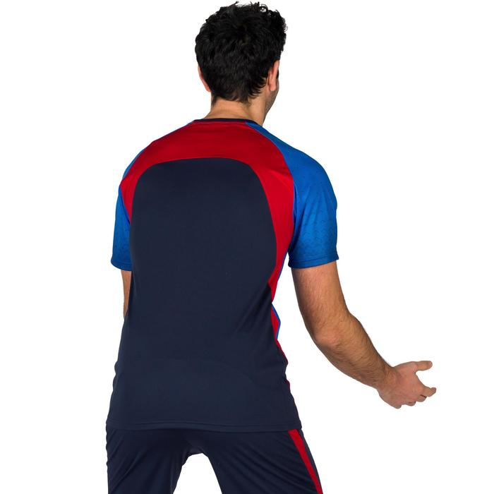 Maillot de volley-ball V500 homme bleu et - 1320716