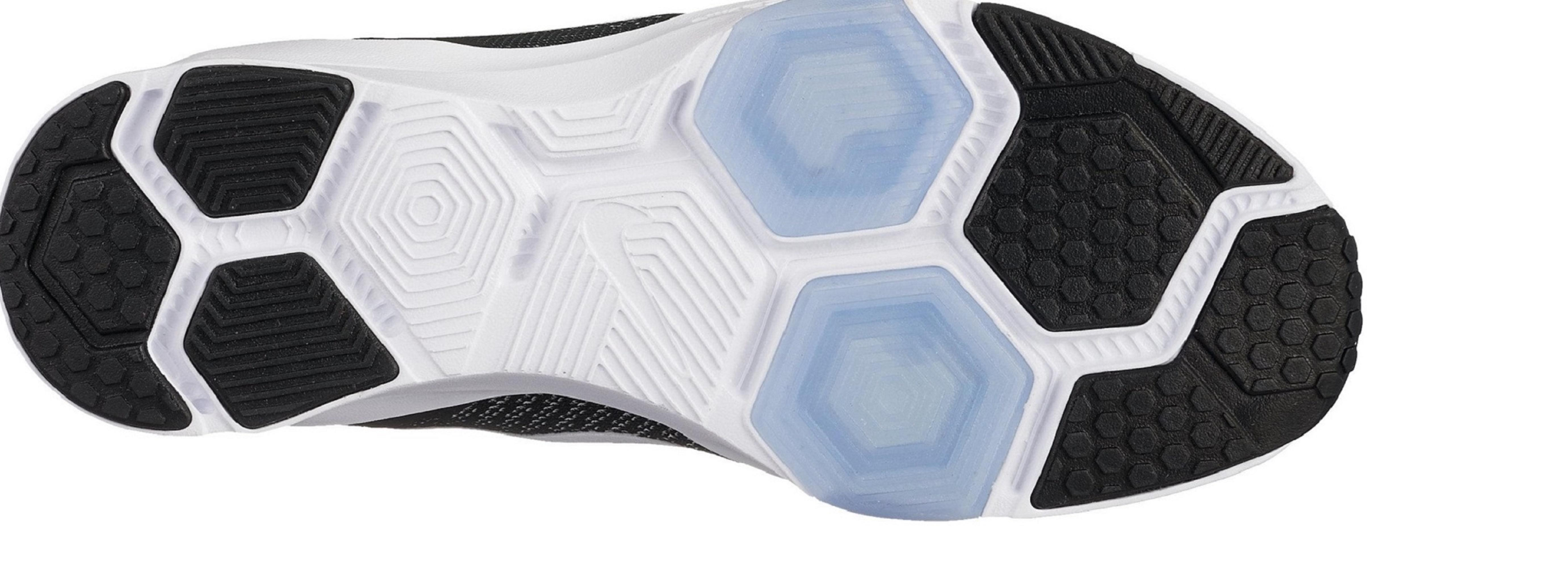 Conditionner Nike Chaussures Et Fitness Femme Zoom Blanc Noir Y29EDIWH