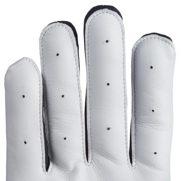 Gants de baseball pour batteur BA 550 noirs - 1321029