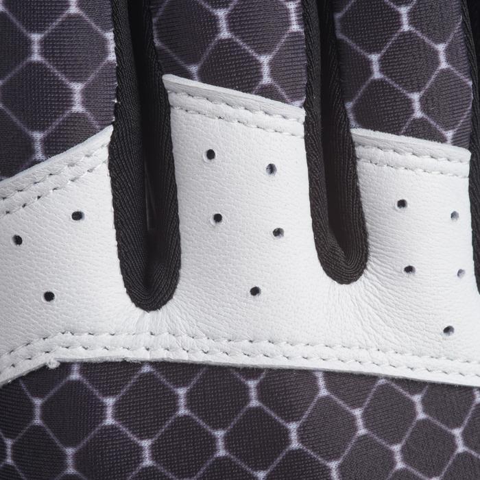 Gants de baseball pour batteur BA 550 noirs - 1321038