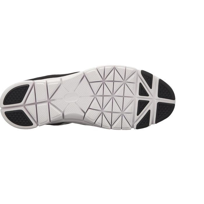 big sale 334a5 d8eaf Zapatillas fitness cardio-training Nike flex essential mujer negro y blanco
