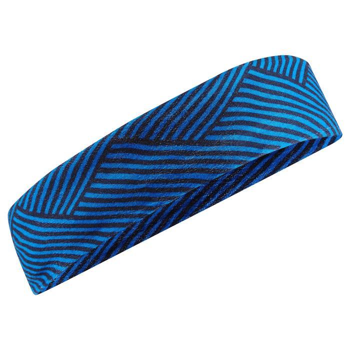 Bandana Edge blauw