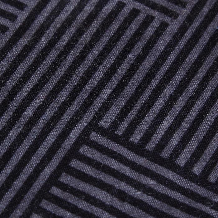 Bandana EDGE gris asfalto