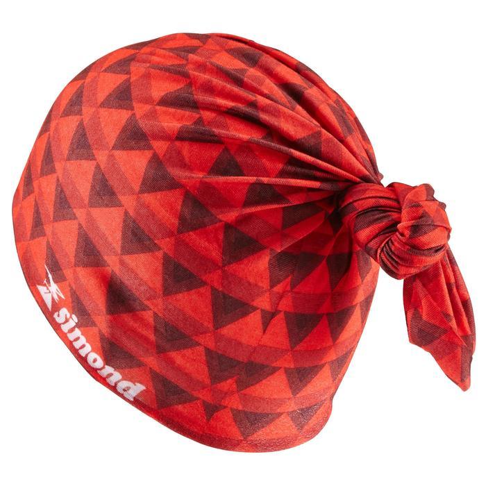 Bandana Edge rood