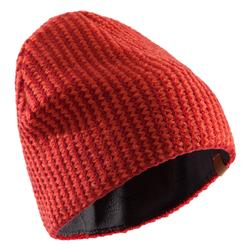 Bonnet FDW Rouge