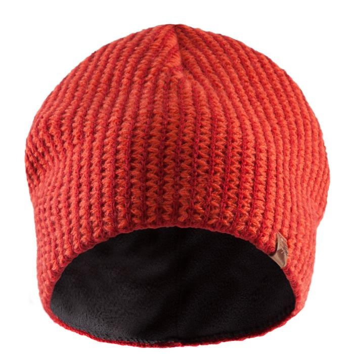 Klettermütze rot