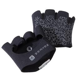 GANT MUSCULATION GRIP PAD TRAINING NOIR
