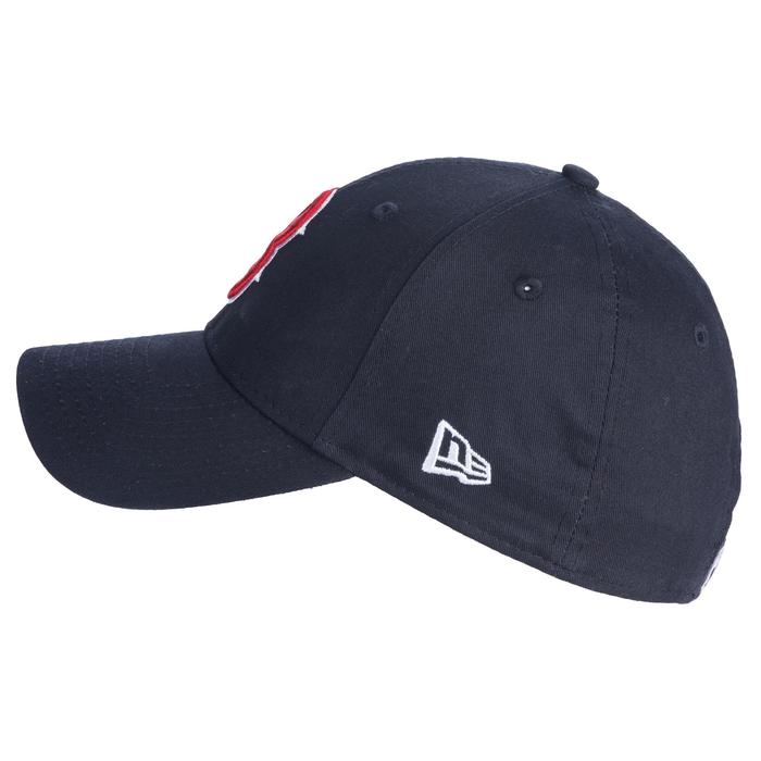 Casquette de baseball pour adulte 9Forty Boston RedSox bleue - 1321245