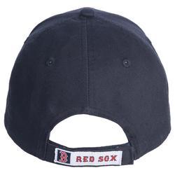 Casquette de baseball MLB pour adulte New Era 9FORTY Boston Red Sox