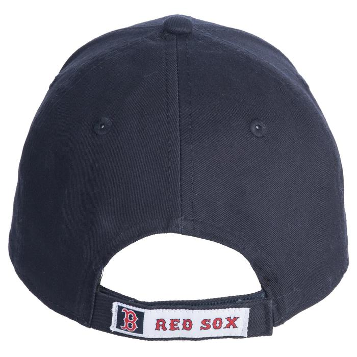 Casquette de baseball pour adulte 9Forty Boston RedSox bleue - 1321248