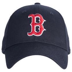 Gorra de béisbol adulto 9 Forty Boston RedSox azul