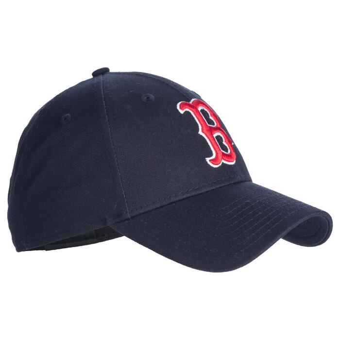 Gorra Béisbol Red Sox 9 Forty Boston Adulto Azul
