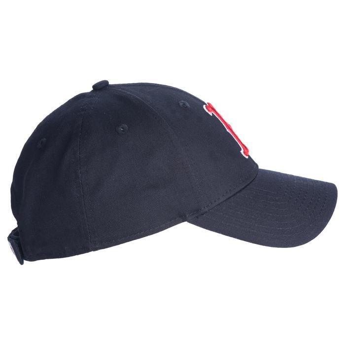 ab9c77c1ee09c Gorra Plana de béisbol adulto 9 Forty Boston RedSox azul New era ...