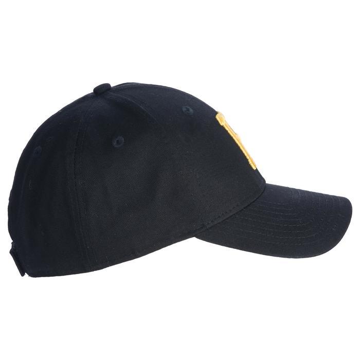 Casquette de baseball pour adulte 9Forty Pittsburgh noire - 1321265