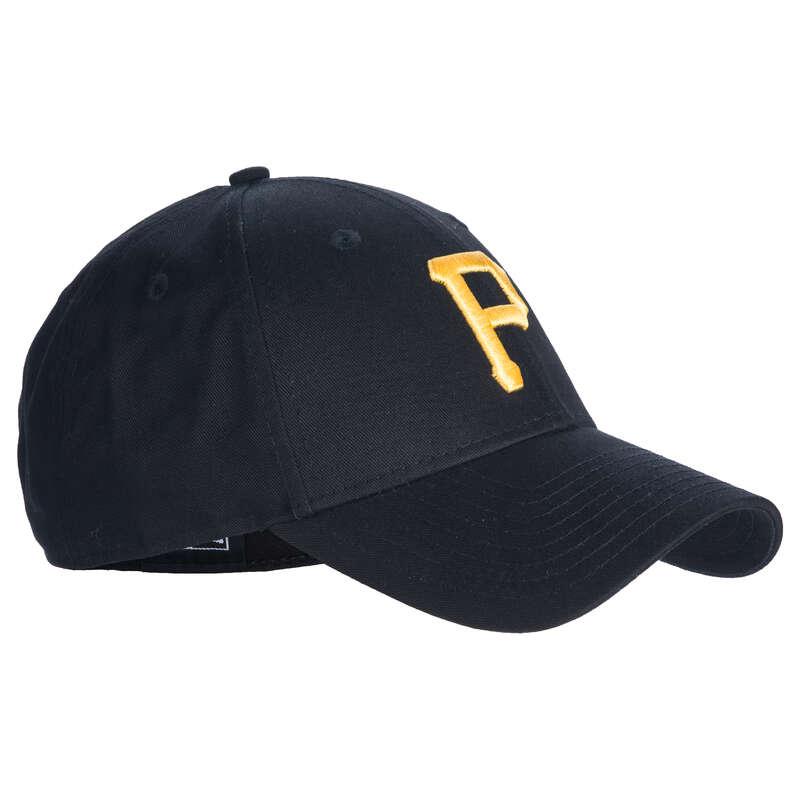 Baseball ütők és labdák USA csapatsportok, rögbi, floorball - Baseball sapka 9Forty Pirates NEW ERA - USA csapatsportok, rögbi, floorball