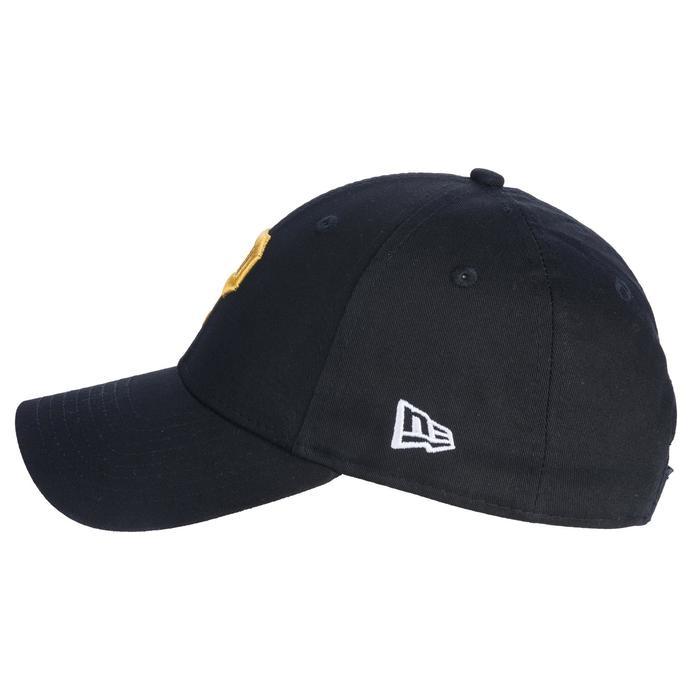 Casquette de baseball pour adulte 9Forty Pittsburgh noire - 1321272