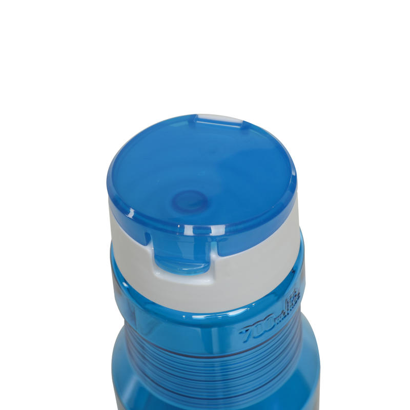 Tritan Bottle - Blue