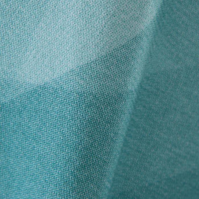 Damestop AOP Peaks turquoise