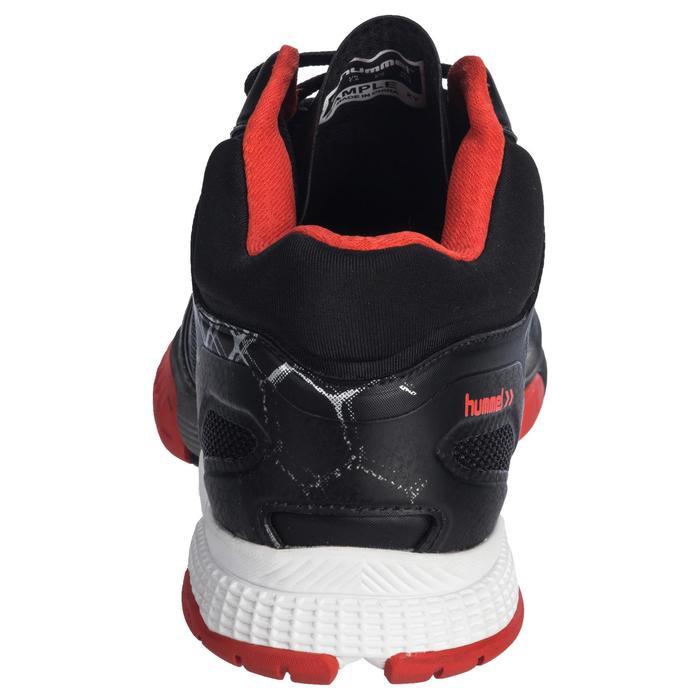 Chaussures de Handball HB220 AEROCHARGE adulte de couleur noir - 1321739