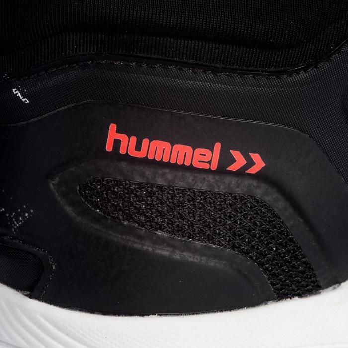 Chaussures de Handball HB220 AEROCHARGE adulte de couleur noir - 1321740