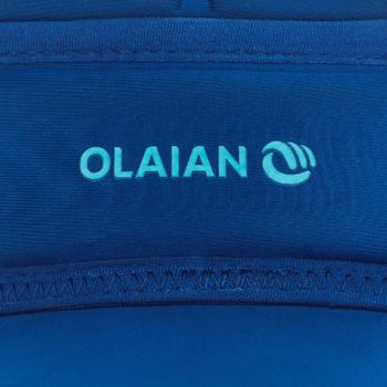 Helm voor surfen, soft, blauw - 1321817