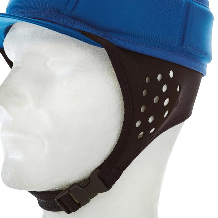 Helm voor surfen, soft, blauw