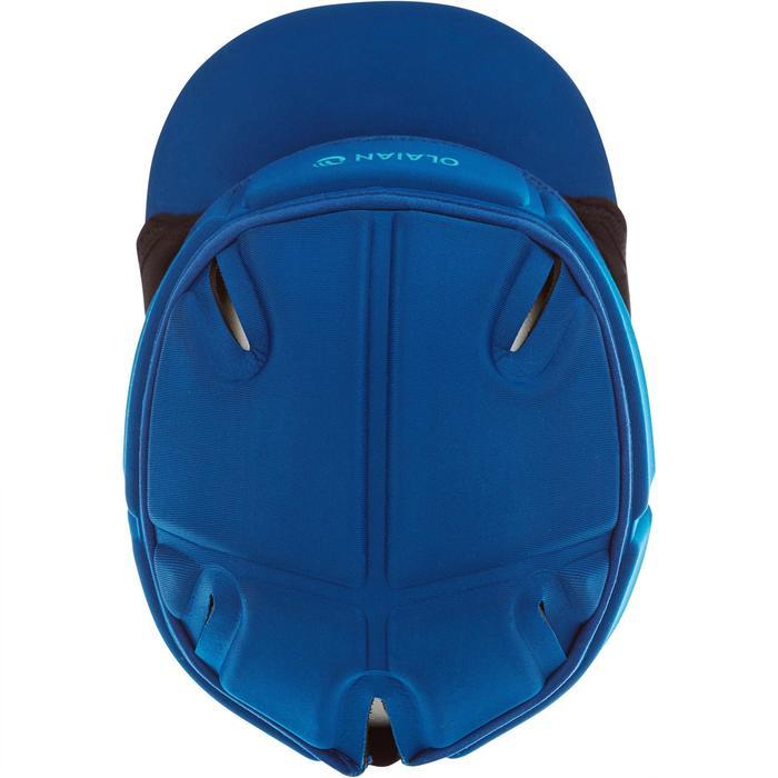 Casque pour la pratique du surf  , soft ,bleue - 1321819